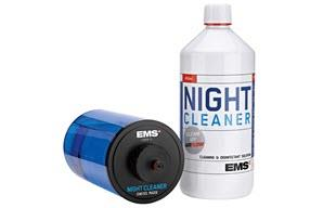 EMS Night Cleaner