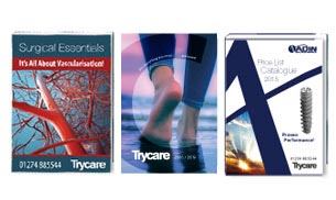 Download our dental, chiropody & podiatry PDFs