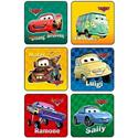 Disney Cars Motivators..