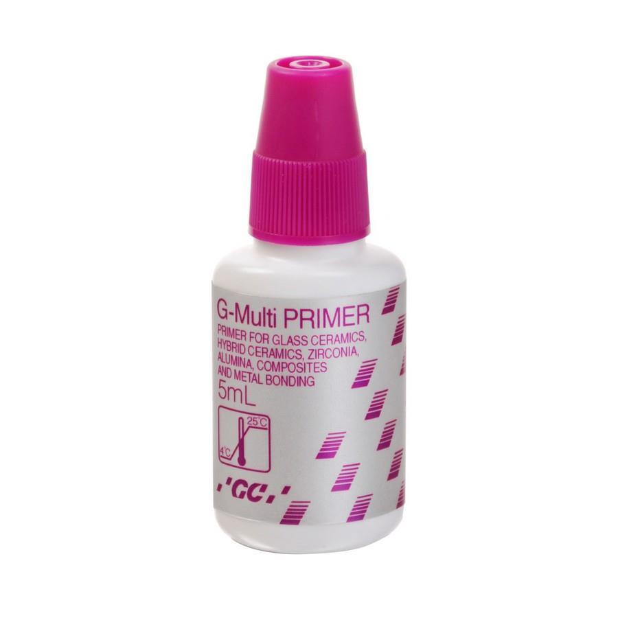 G-Multi Primer 5ml | Dental Supplies | Trycare, UK