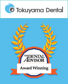 Tokuyama Award Winning Dental Composite
